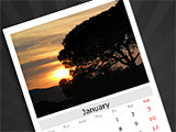 Create Your Own Calendar - Tutorial