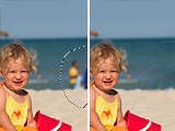 Intelligently Removing Unwanted Objects from Photos