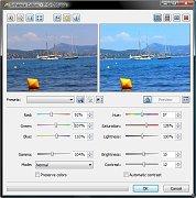 البرنامج الرائع Zoner Photo Studio 12 Build10 Pro للتعامل مع الصور وتعديلها مع الكيجن